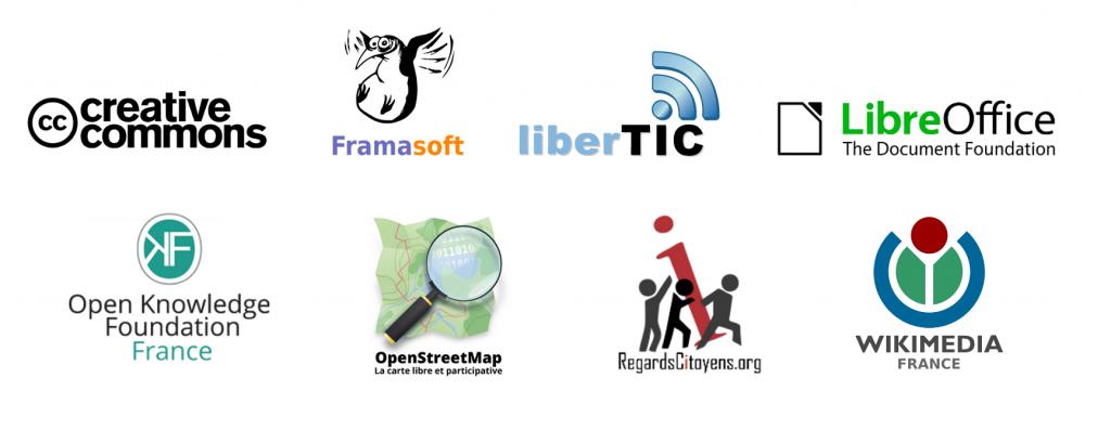 open data communes