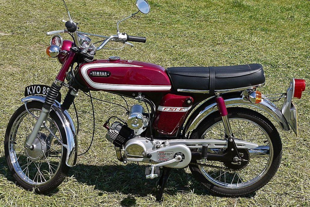 50cc derbi