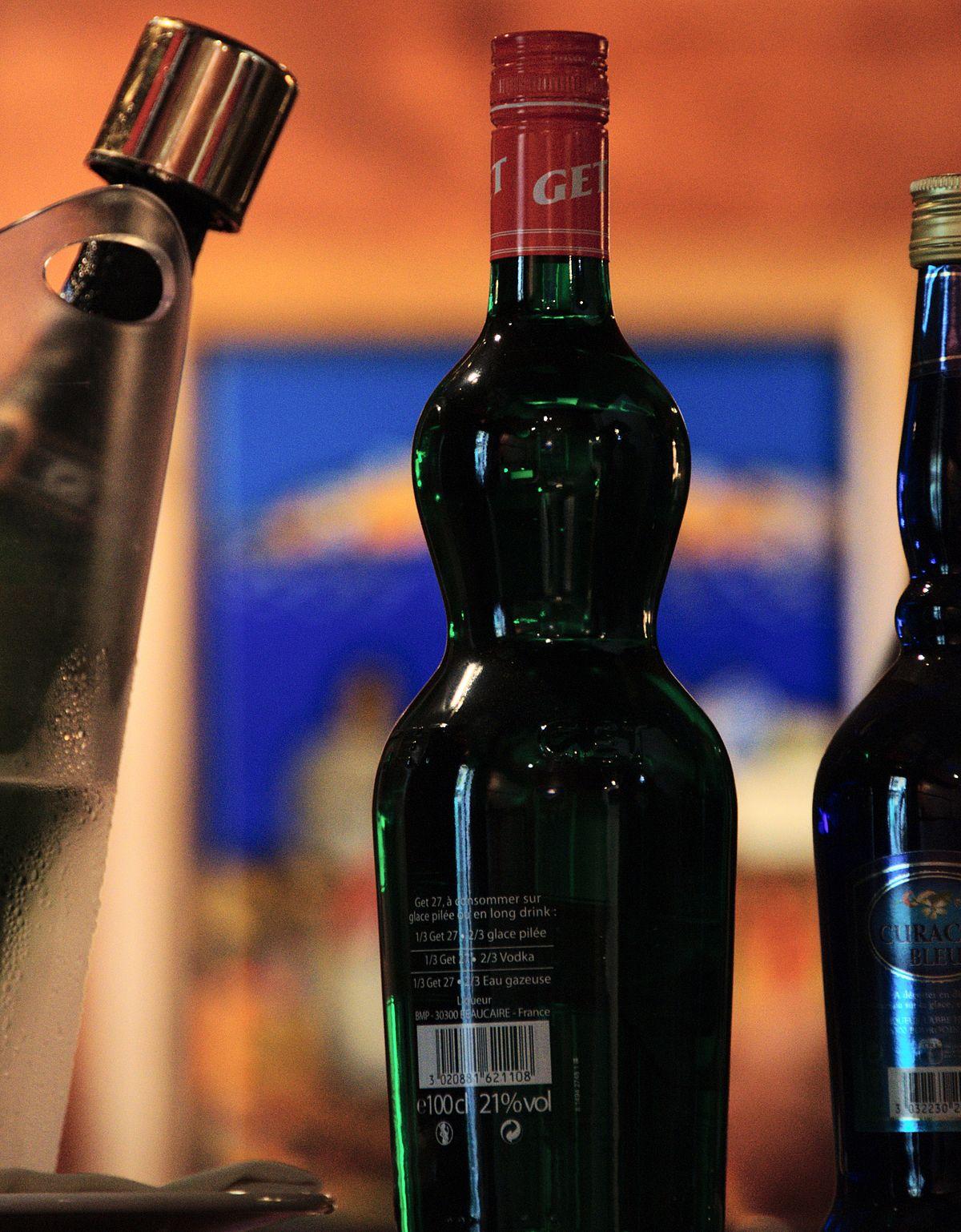 alcool dans le sang