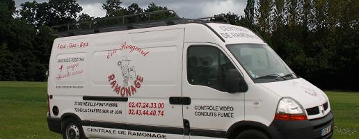 assistance depannage