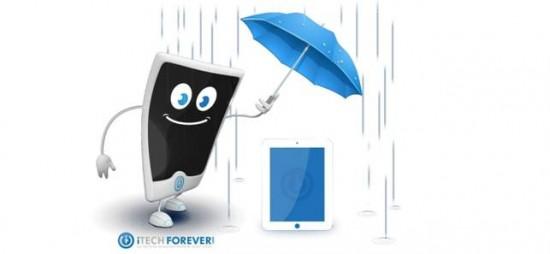 assurance vol iphone