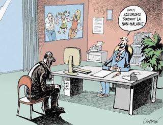 resiliation d'un contrat de mutuelle