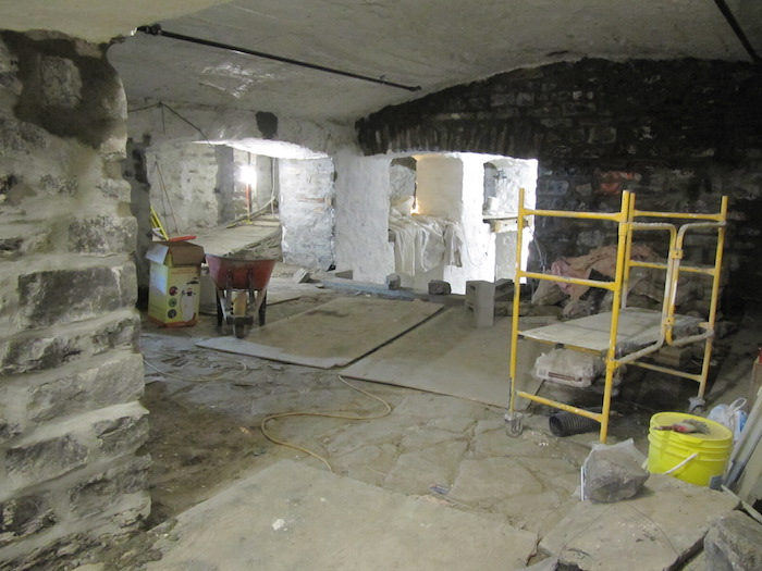 crédit pour travaux de rénovation