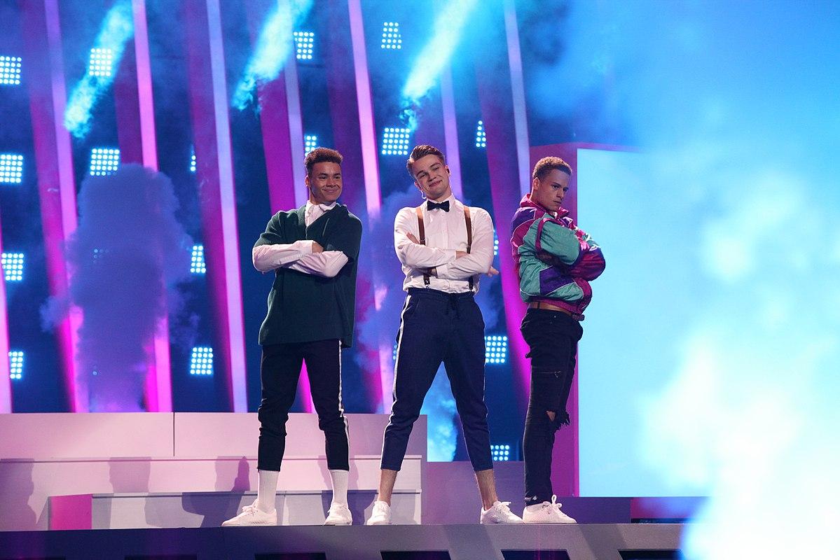 eurovision 2018 czech
