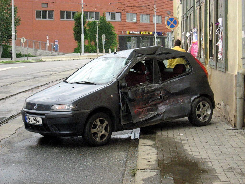 expert d assuré automobile
