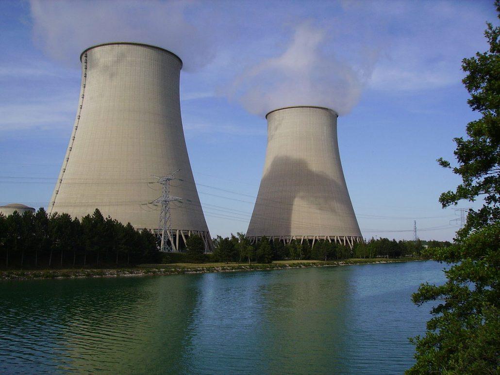 fournisseurs d électricité en france