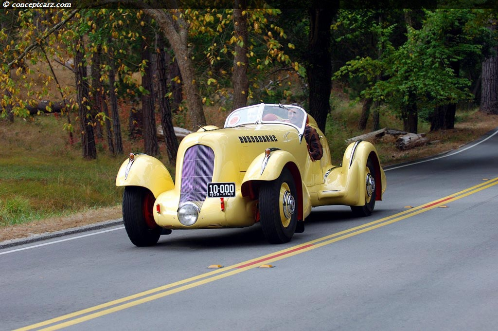 lld automobile