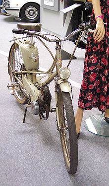mobylette 103 peugeot occasion