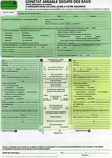 modele de lettre résiliation assurance auto