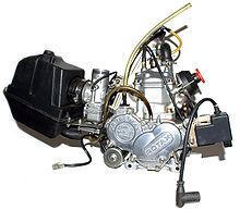 moto 125 sans permis