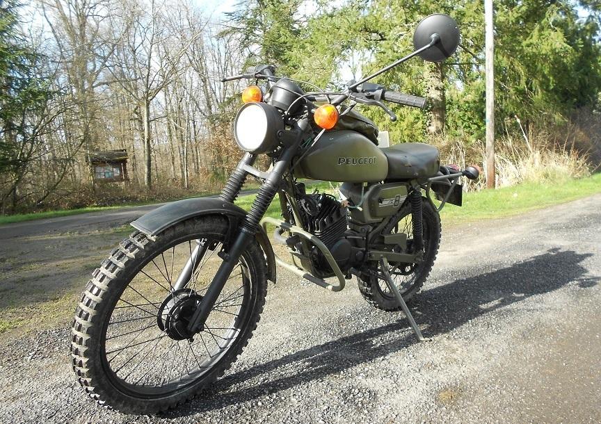 moto 3 roue