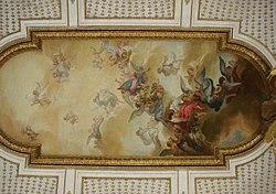 plafond visa