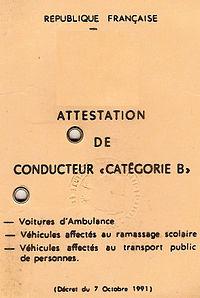 prix cours de conduite automobile