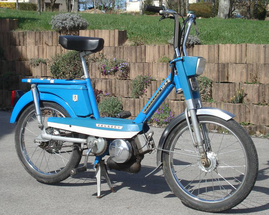 prix scooter 3 roues
