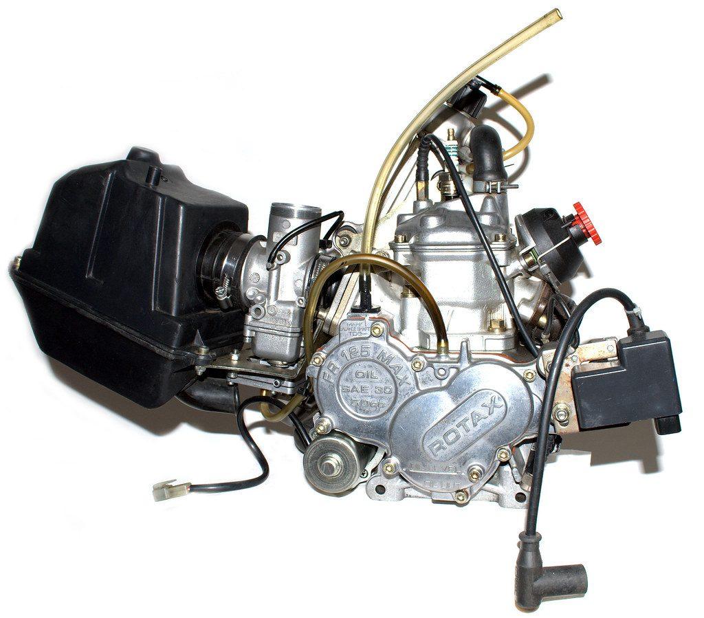 scooter 125 permis