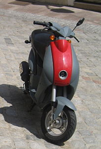 scooter 125 peugeot
