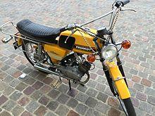 scooter 125 sans permis
