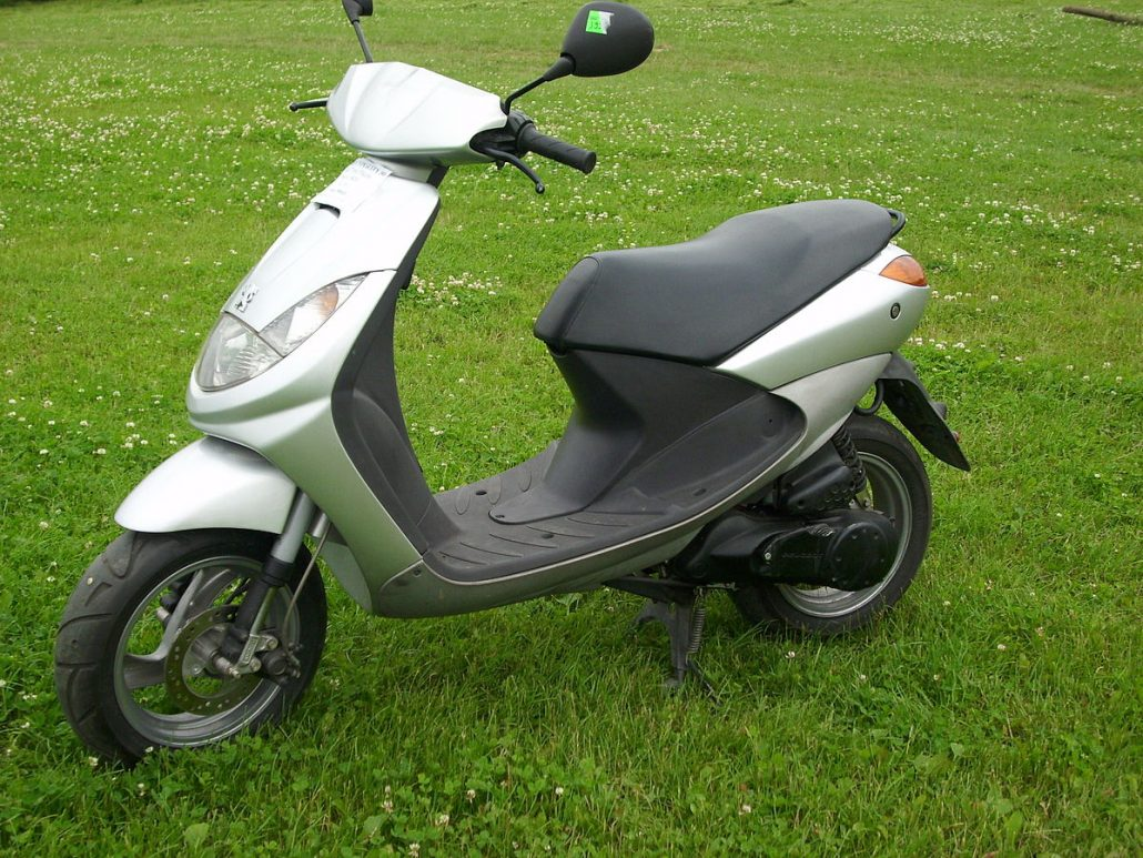 comparatif scooters 3 roues
