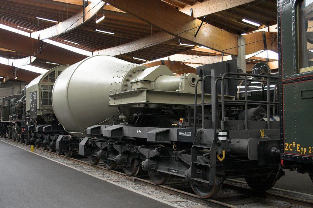 transport voiture en train
