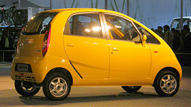 voiture sans permis 5 places