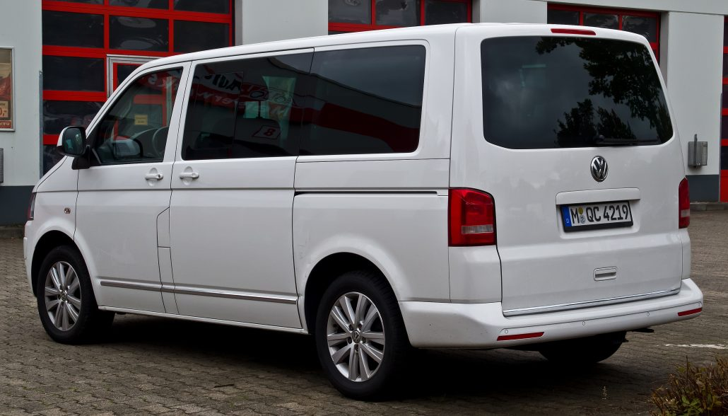 volkswagen transporter camping car neuf