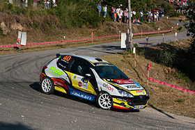 peugeot 207 occasion france