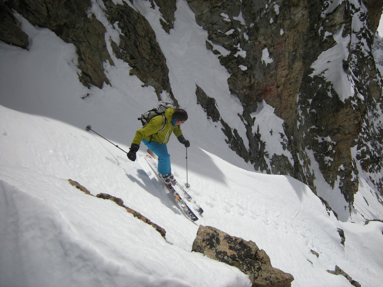 assurance ski neige