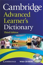 cambridge dictionary online