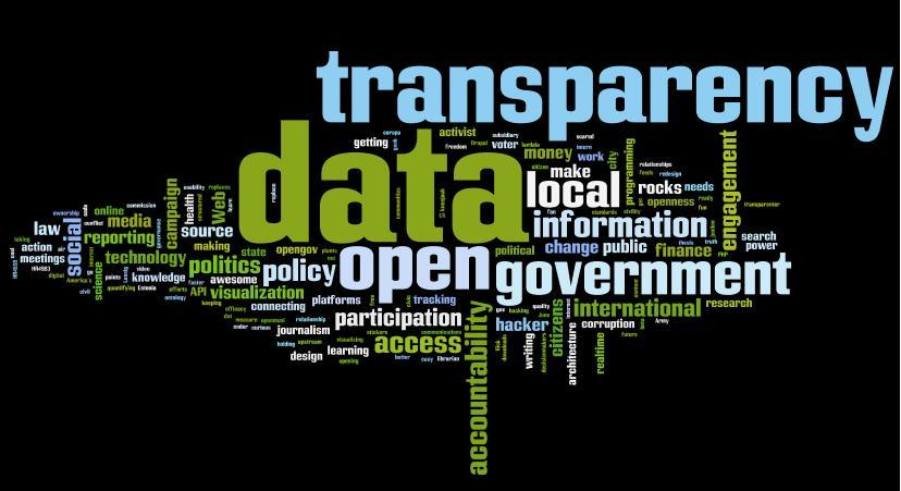 open data c'est quoi