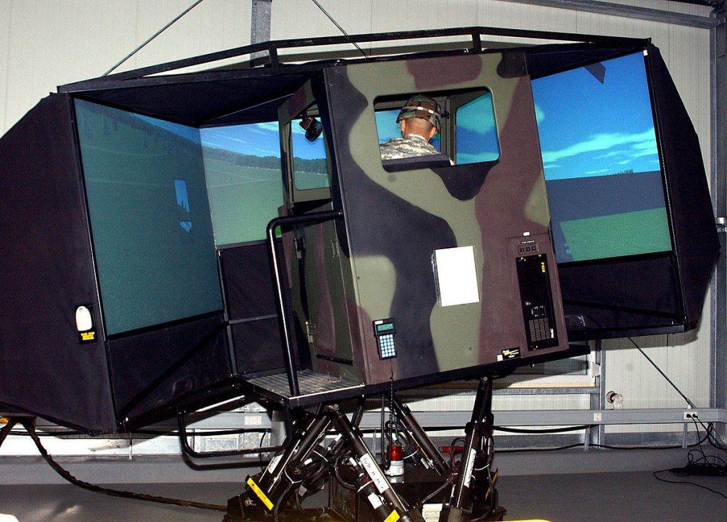 jeux simulateur de voiture