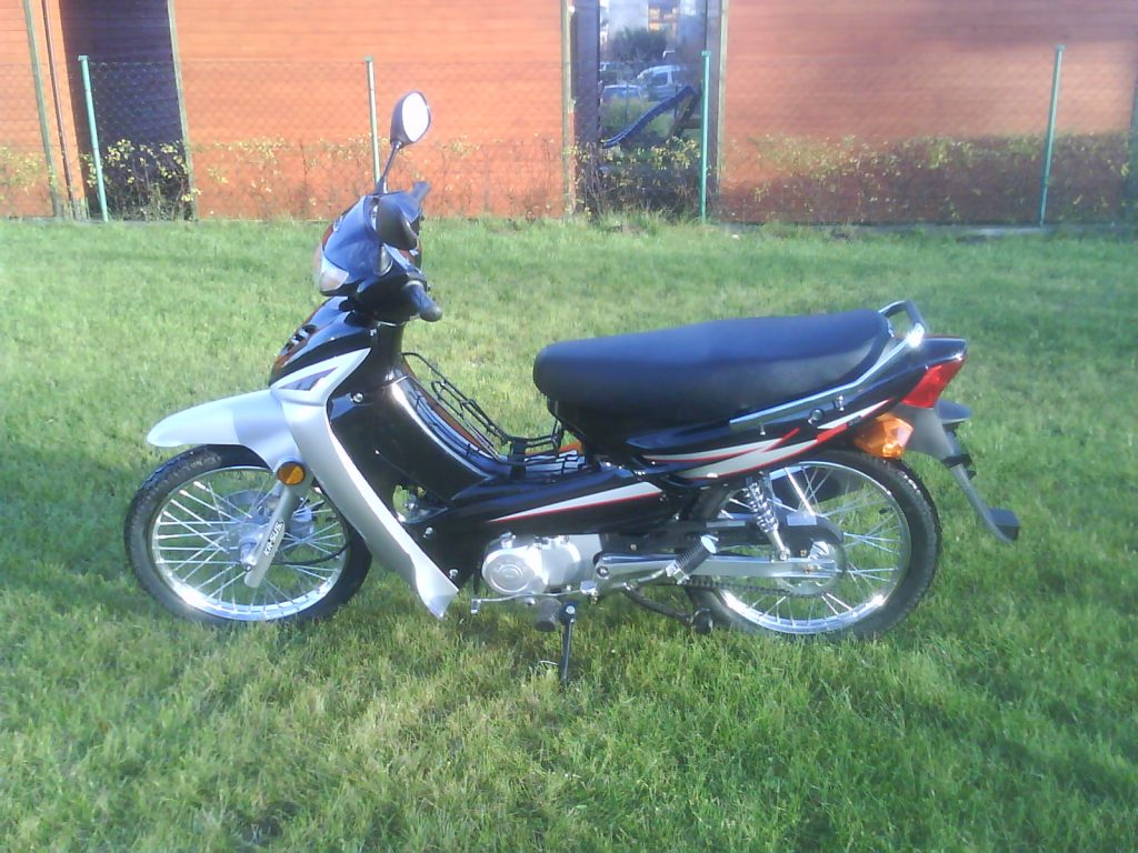 scooter 50 kymco